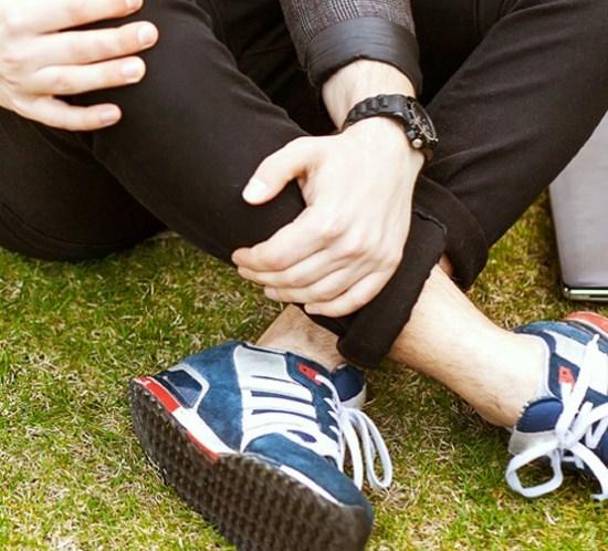 Alt om føtter og behandling av fotplager
