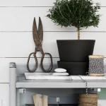 DIY – Mal terrakottapotten slik at den passer stilen din
