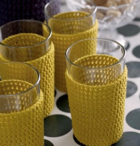 Heklet-trekk-til-glass-og-flasker