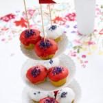 MAT: 17.mai-cupcakes