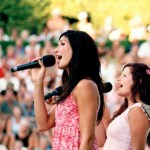 REISETIPS: Sommerens festivaler i Sverige 2015
