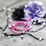 DIY: Lag selv enkelt armbånd og halskjede