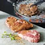 GRILLSKOLEN – DEL 3 –Hvordan få den ordentlig gode grillsmaken?