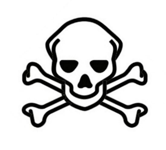 Nye faresymboler på kjemikalier fra 1. juni 2015