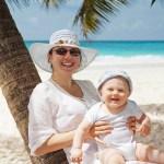 15 grunner til å reise med barn (som du kanskje ikke har tenkt på)