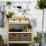 4 fine utekjøkken på budsjett – enkelt og rimelig!