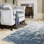 Få luksusfølelse på soverommet med teppe