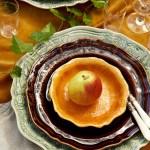Borddekking: Høstens orientalske og frodige festbord