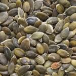 Gresskarkjerner – lite kalorier, mye omega-3, bra for prostata