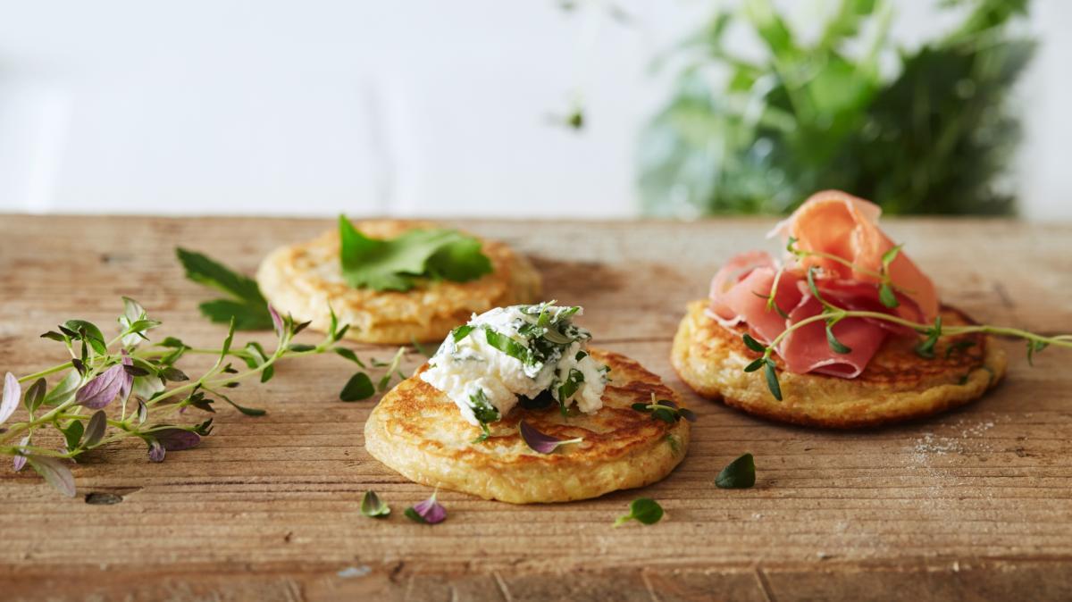 10 oppskrifter med Biola, kefir og kulturmelk
