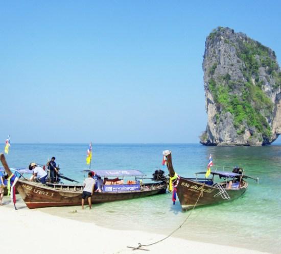 REISETIPS Thailand-favoritter i juleferien