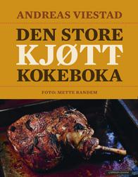 BOKTIPS - Den Store Kjøttkokeboka av Andreas Viestad
