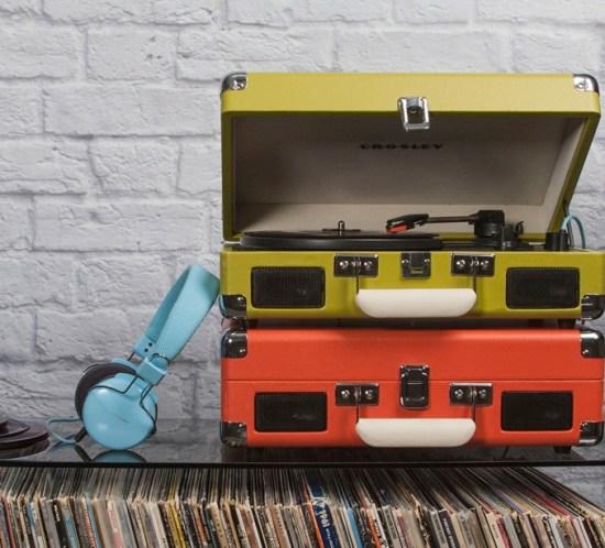 Crosley-Cruiser-vinylspiller