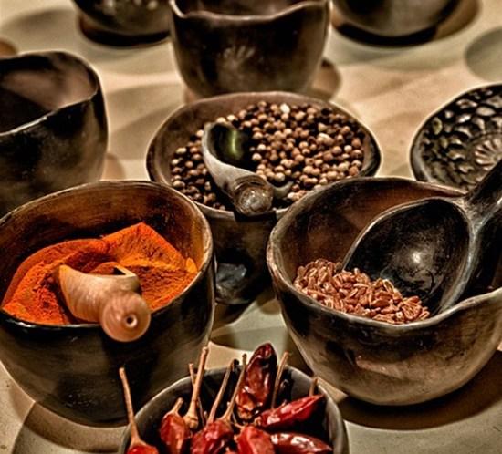 Hjemmelaget-kryddermiks