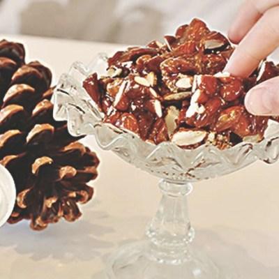 Raske karameller på under 10 minutter!
