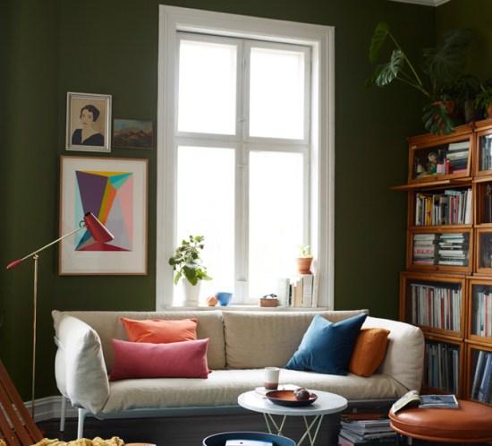 INTERIØRTRENDER 2016  Bort fra minimalismen a92b5fcd04cce
