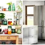 Dette visste du (nok) ikke om plassering av mat i kjøleskapet