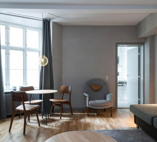 REISE - Hotte hoteller i Danmark - SP34