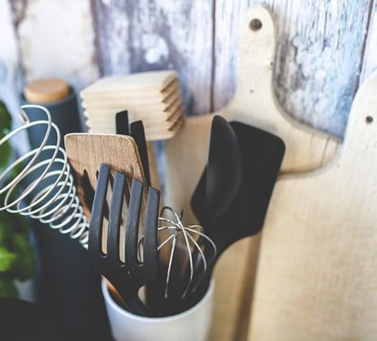 INTERIØRTIPS - 15 tips til rydding