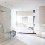 6 triks til et gullende rent bad