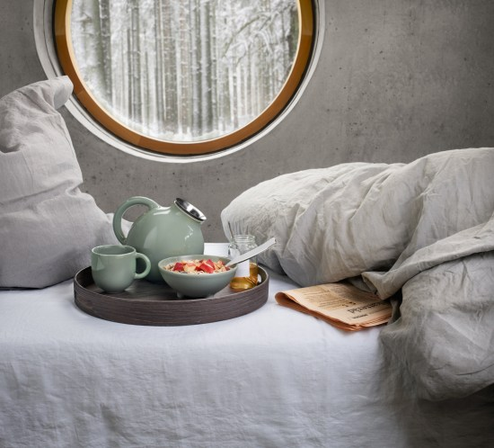 NYHET - Eva-Solo-Globe-Tea-concept-ordic-green