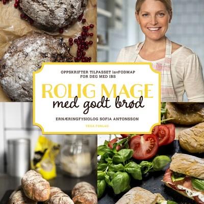 Rolig mage med godt brød