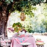 15 fine ideer til sommerbord, sommerfest og sommerpiknik