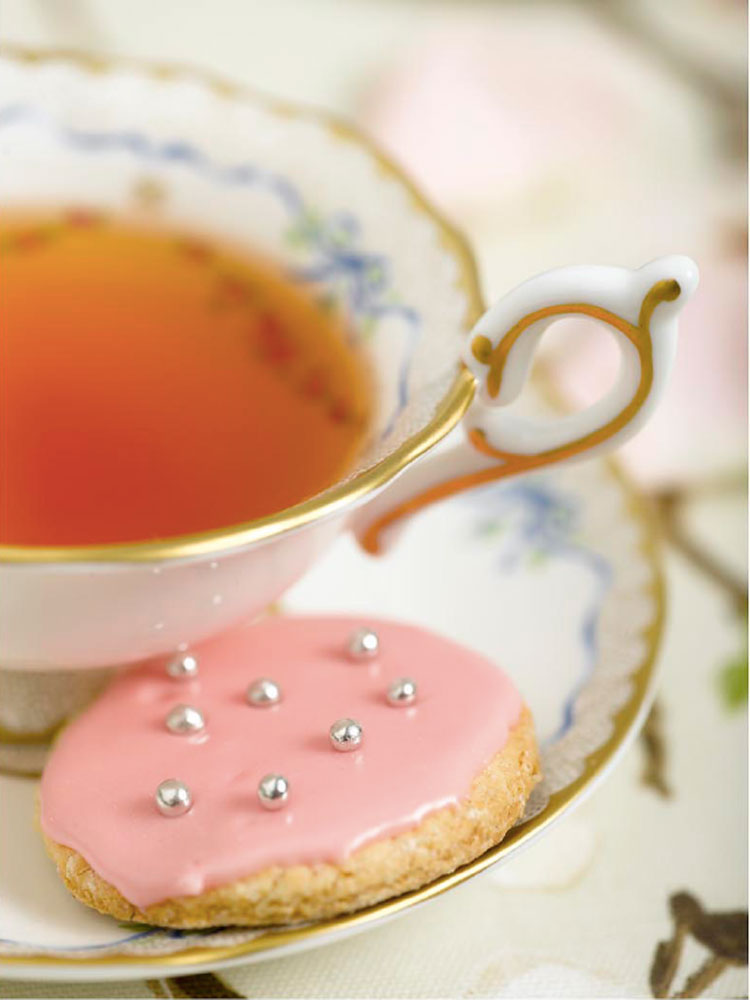 Tips and ideas for your afternoon tea party