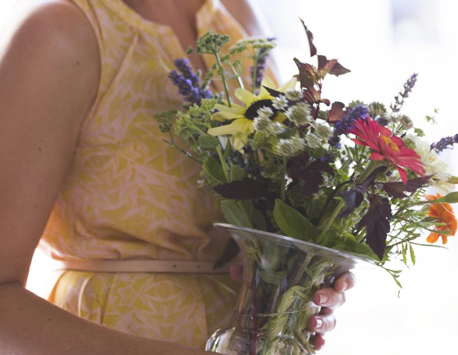 BLOGG mariannedebourg.no Min fest med ostefat og sånn pynter jeg det med spiselige blomster.