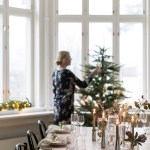 Inspirasjon til pynting av juletre og bord (video og spilleliste)