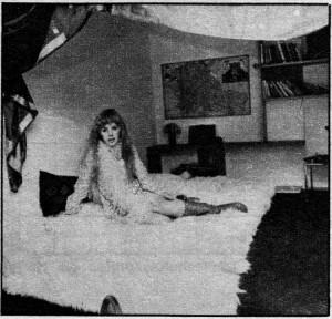 Oasis Of Forgetting  Bravo Magazine mid1967