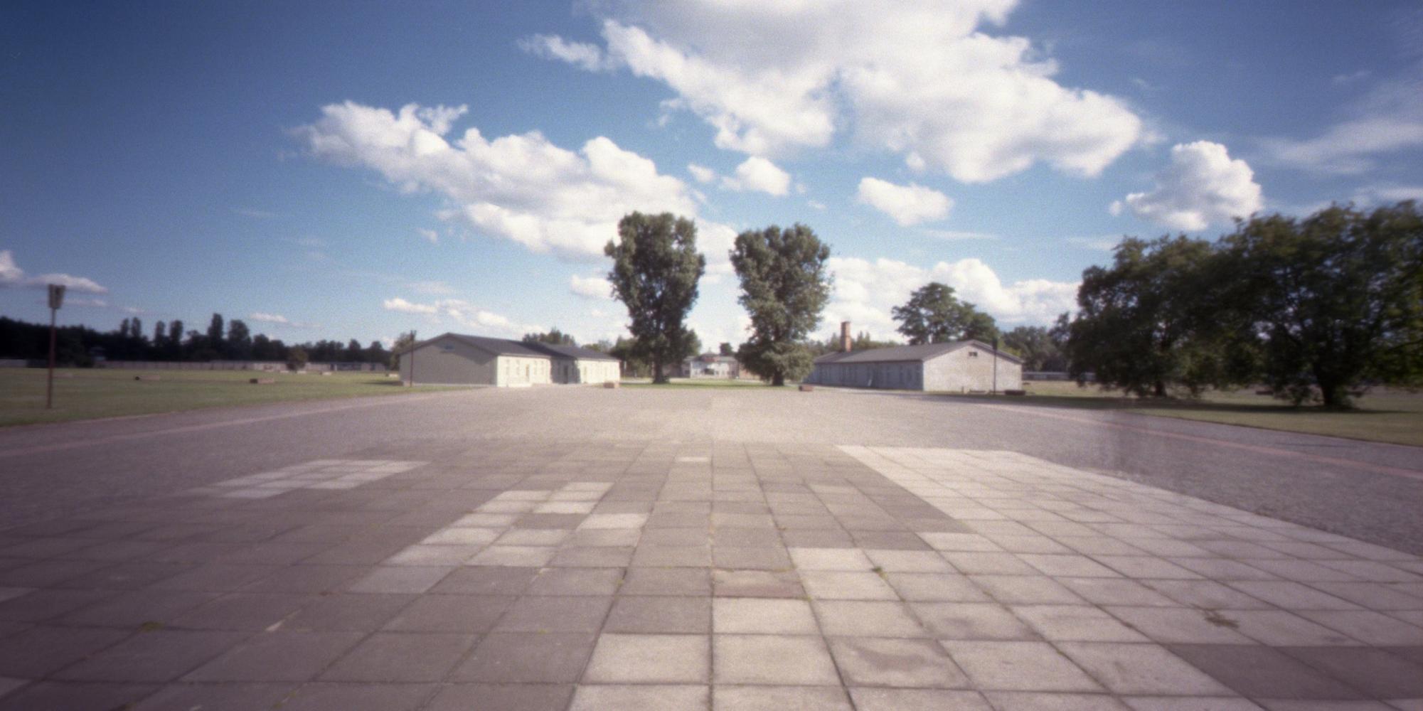 Sachsenhausen, Oranienburg, Germany.