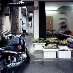 Hanoi, Vietnam.