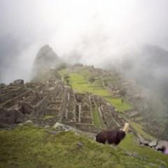 Machu Pichu, Perú.