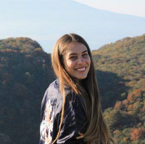 María del Carmen Perrier blogger y escritora uruguaya