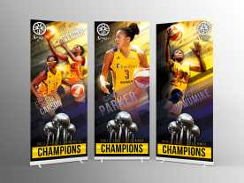 2017 Retractable Banners