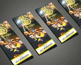 2017 Season Ticket Books