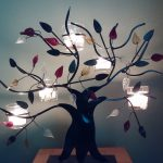 Candle tree