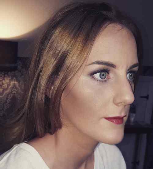 Galway Makeup