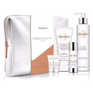 AlumierMd_Essentials_kit