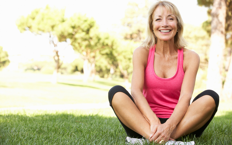 Maintaining Weight Loss