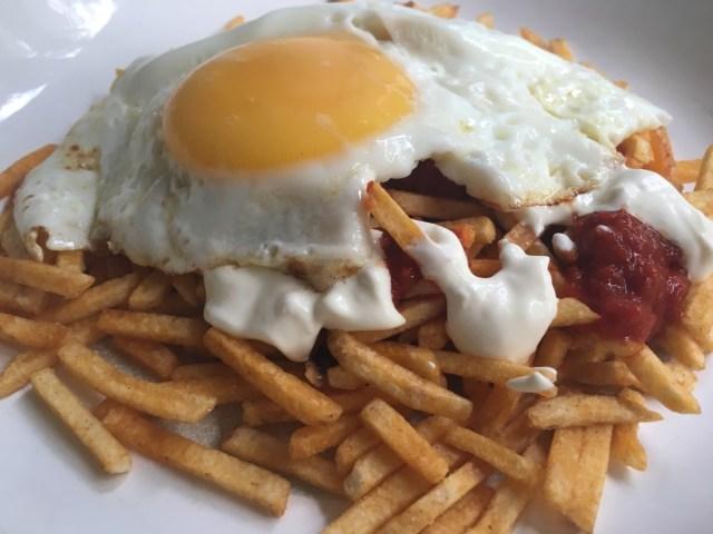 Cabaneos Egg Style