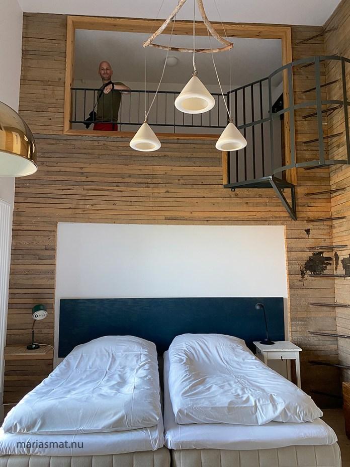 Hotell Upperud
