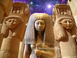 Gebed van de 7 Hathor 'Wind' Richtingen