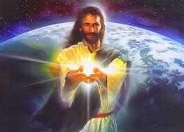 Meester Jezus gaf mij een Magisch zuiverings gebed