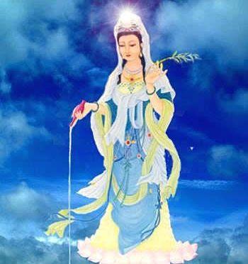 E-boekje: Kwan Yin – Goddelijke Oermoeder