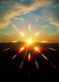 Visualisatie & Affirmatie oefening 'Ik kies voor Licht'