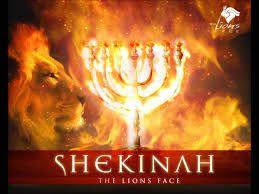 In naam van Moeder Aarde en Moedergodin Shekinah