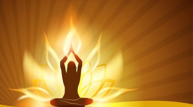 BeZielende Meditatie: Het Zuiverende Licht van Boeddha Godin Vajrasattva – Kwan Yin