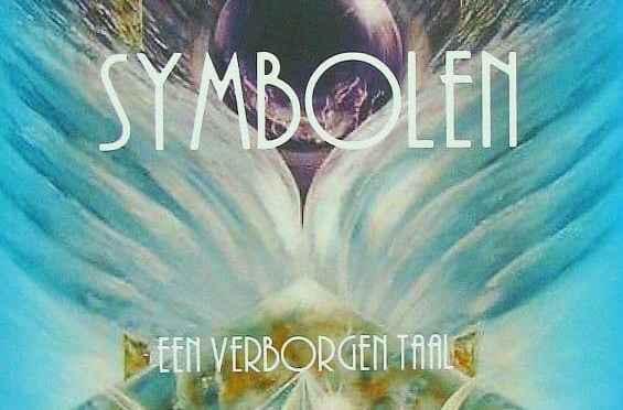 Boek: De Mystieke kracht van SYMBOLEN, een verborgen Taal – auteur Esther den Engelse